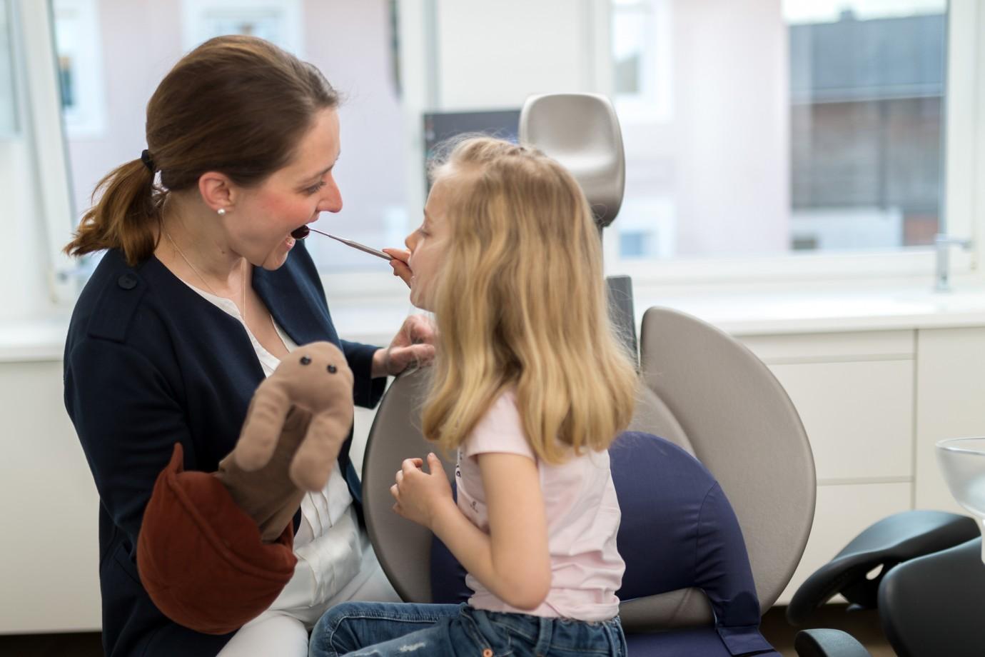 Zahnarzt Schäffer Constance