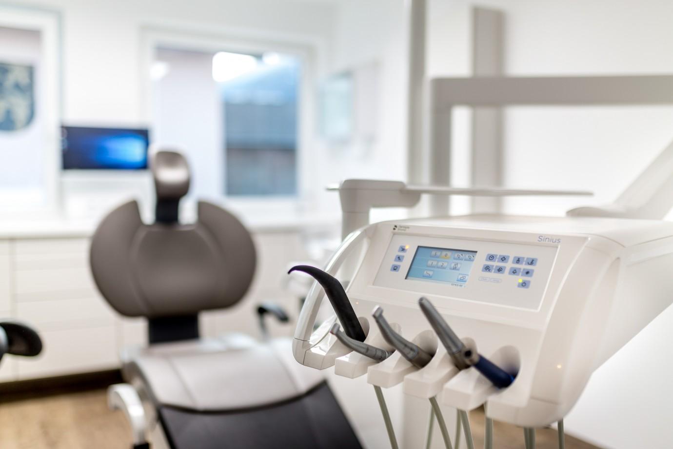 Zahnarztpraxis Schäffer Constance